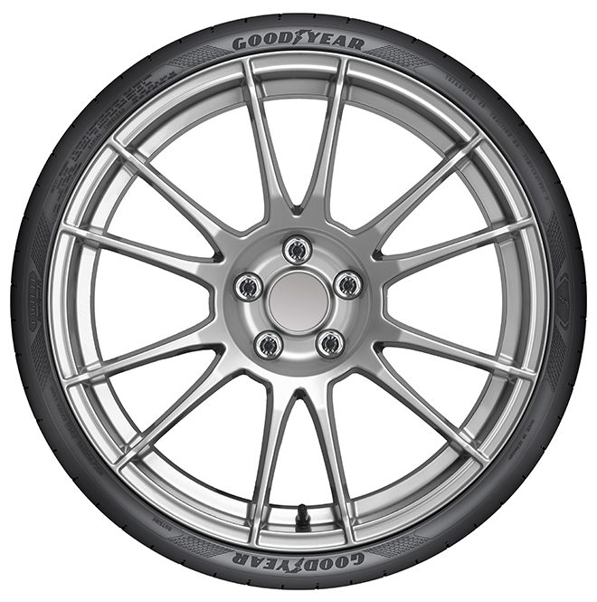 EAGLE F1 SUPERSPORT R - Opony letnie Tire - 325/30/R21/108Y