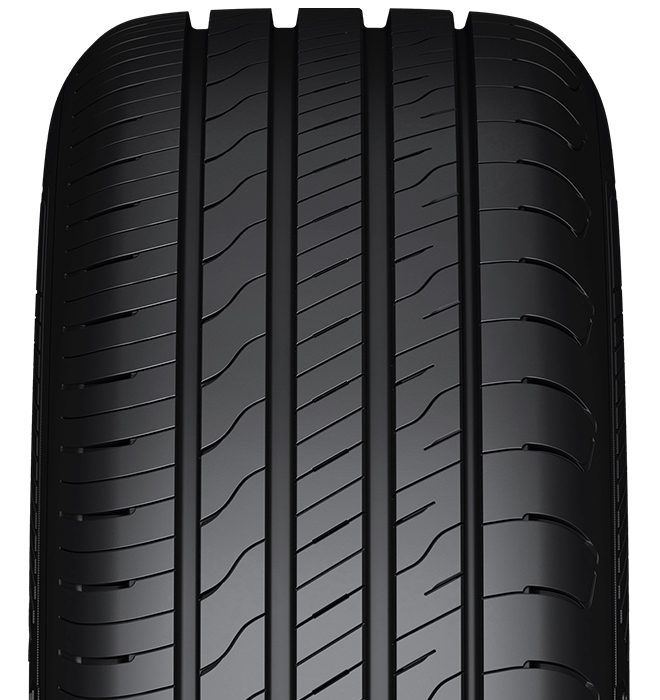 EFFICIENTGRIP PERFORMANCE 2 - Opony letnie Tire - 215/65/R16/98V
