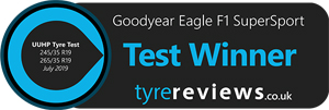 Tyre Reviews